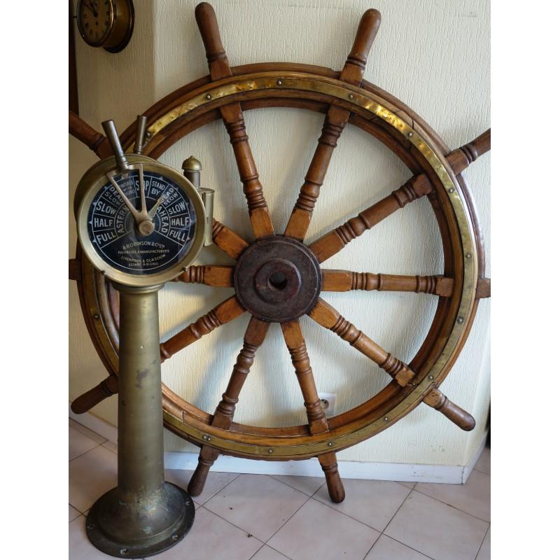 talaos antiquité de marine