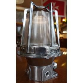 LAMPE A POSER EN ALUMINIUM