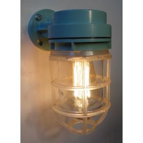 LAMPE COURSIVE