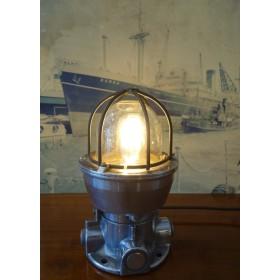 LAMPE A POSER ALUMINIUM